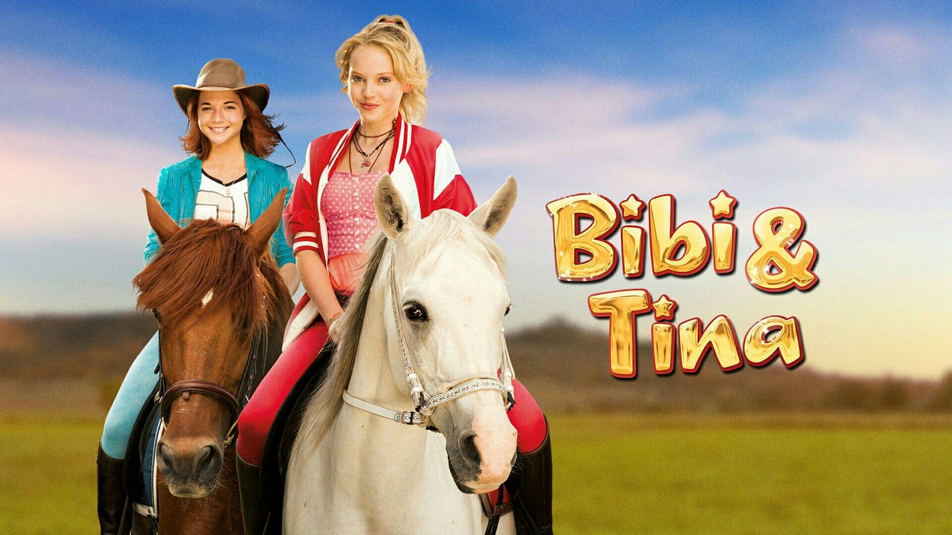 Pin Von Lina Tasche Auf Bibi And Tina Bibi Und Tina Bibi Und Tina Film Ausmalen