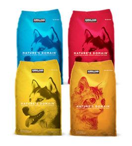 Kirkland Signature Pet Food And Pet Supplies Home 4 Legged