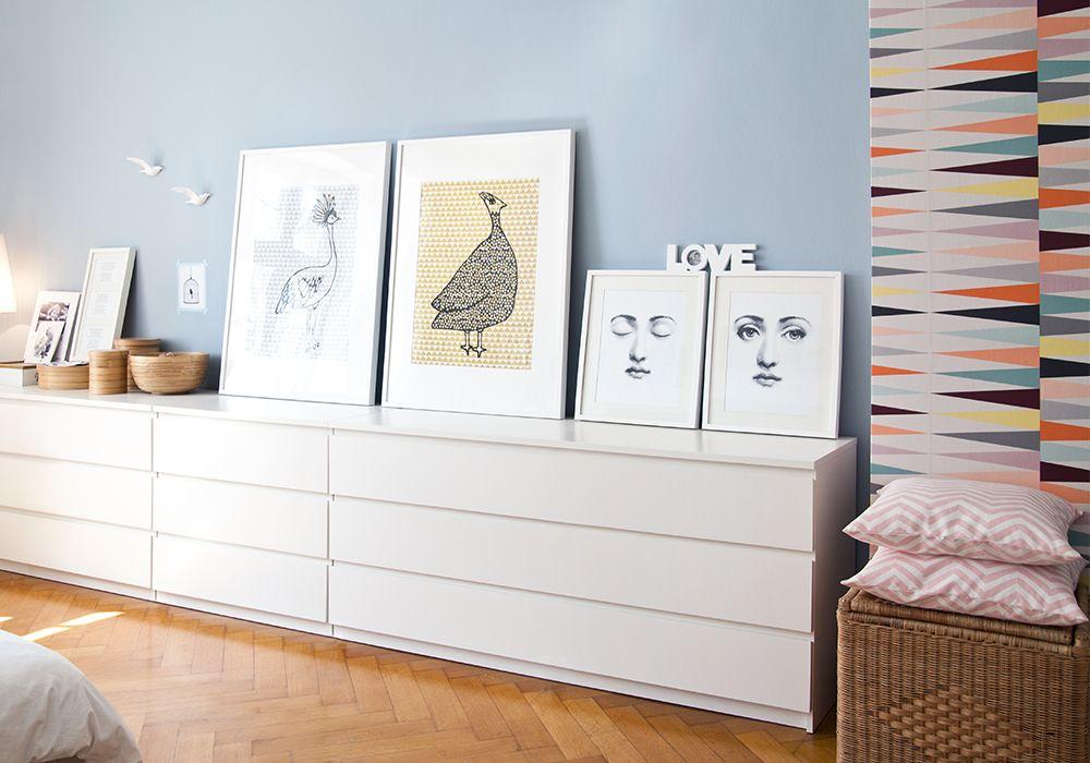 Arret A Munich Chez Marion Hellweg Westwing Magazine Meuble Chambre Ikea Meuble Bas Deco Chambre Ikea
