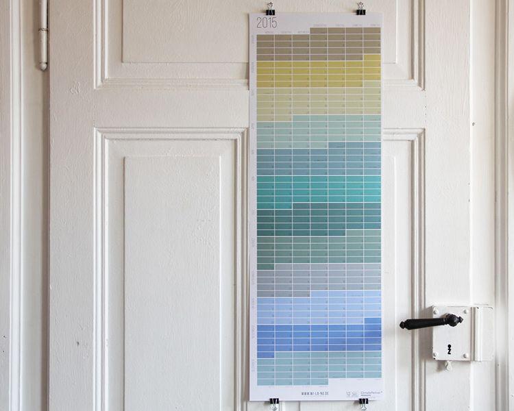 kalender 2015 pastell wandkalender 2015 t rkis von wi la no auf fun pinterest. Black Bedroom Furniture Sets. Home Design Ideas