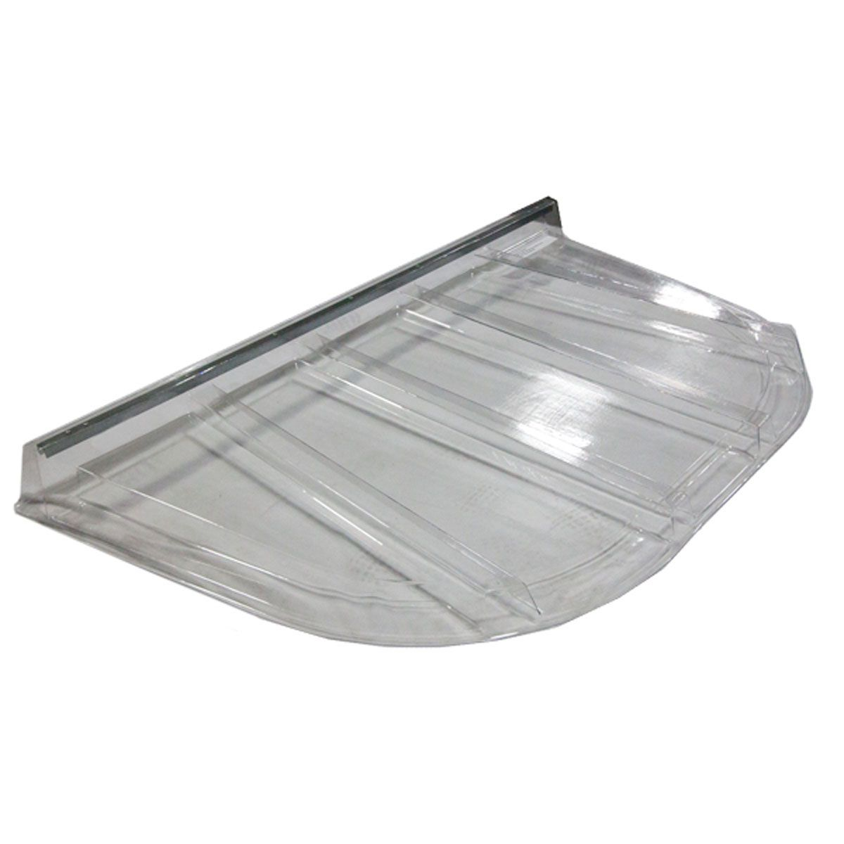 2060 Polycarbonate Cover 75 Inch W X 46 Inch D Supports Up To
