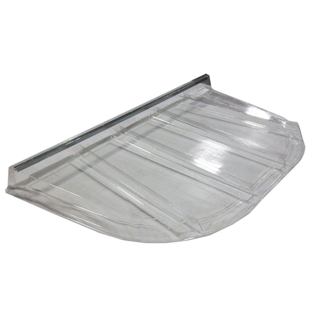 plastic window wells home depot