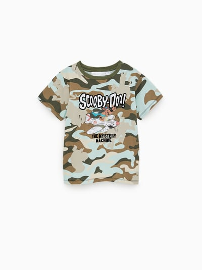 7930cbe69cd Μπλουζα scooby-doo™   Kids Fashion   Mens tops, Kids fashion, Clothes