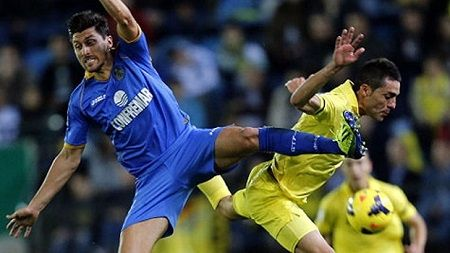 Getafe X Villarreal Ao Vivo Online Campeonato Espanhol