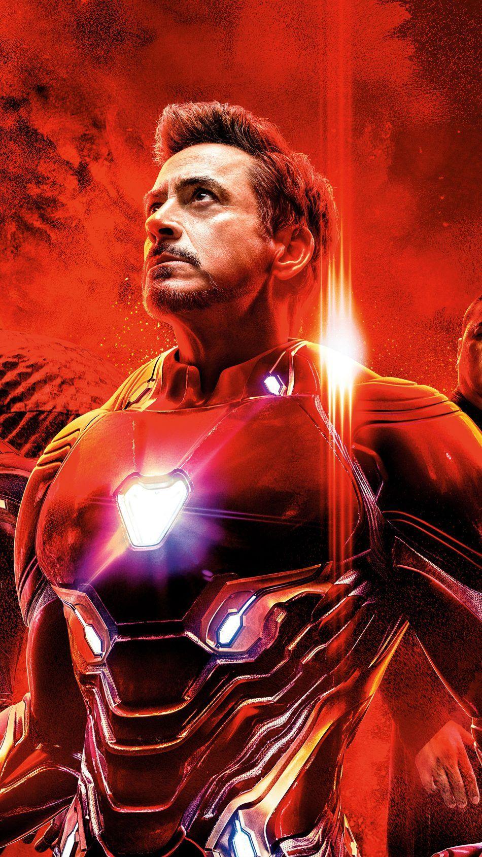 Mcu Tony Stark Iron Man Iron Man Poster Iron Man Avengers Iron Man Wallpaper