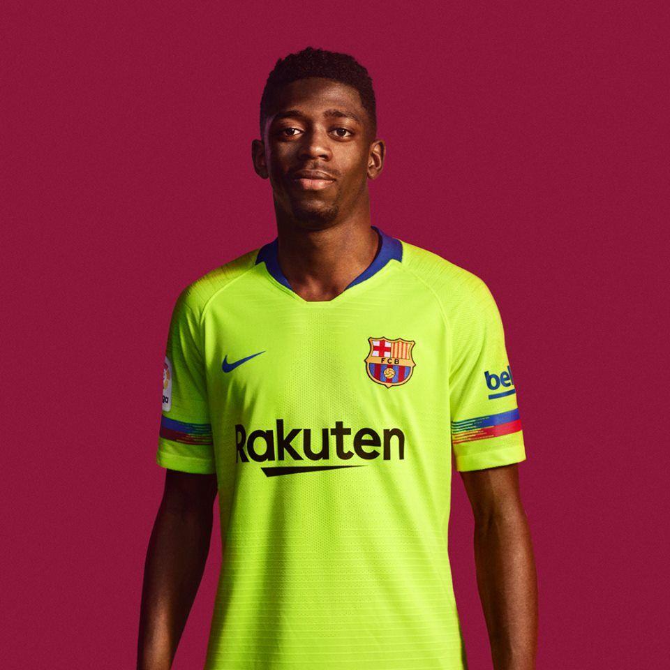 9f162c187876c Away kit 2018-19  FCBarcelona  FCB  Shop  Store  FansFCB