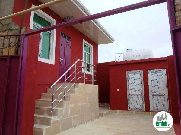 Satilir 2 Otaqli 70 M2 Ev Villa Masazir Baki Səh Abseron Ray Masazir Unvaninda Home Decor Home Decor