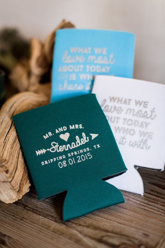 Wedding Favors What We Love Most About Today Hipster Wedding