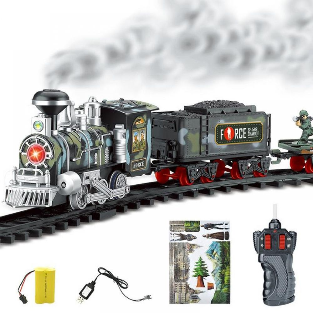 Bachmann Deluxe Thomas Friends Electric Train Set Thomas The Tank Ho Scale Train Sets Thomas And Friends Ho Scale Trains