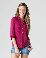 864ac56f1bd8 Camisas para Mujer Gef   Camisas para chicas   Camisas mujer ...