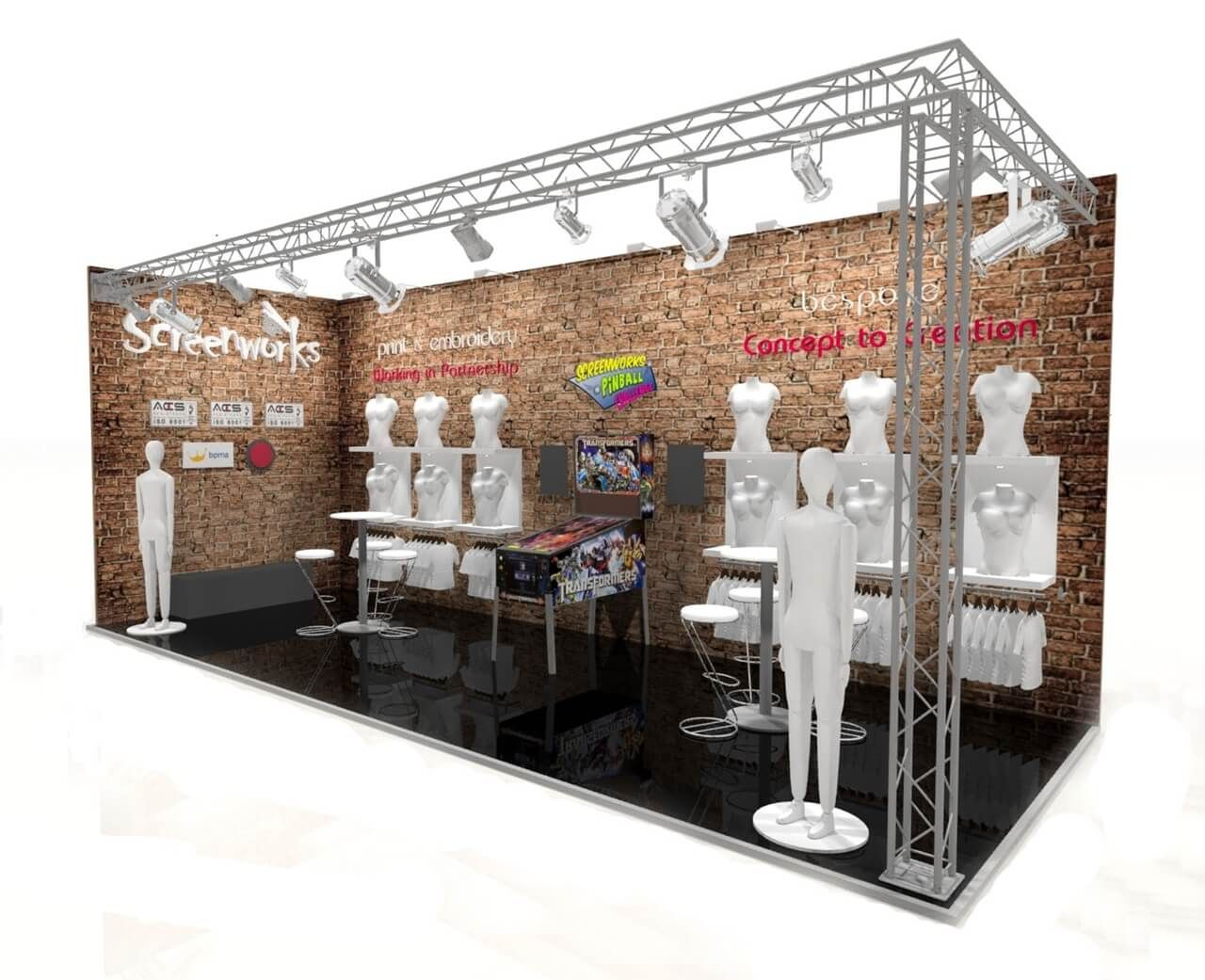 Expo Exhibition Stands Election : Pdmg expo marketing group complex fair service all over europe
