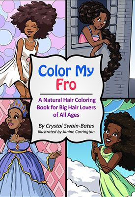 Picture Books By Authors Of Color