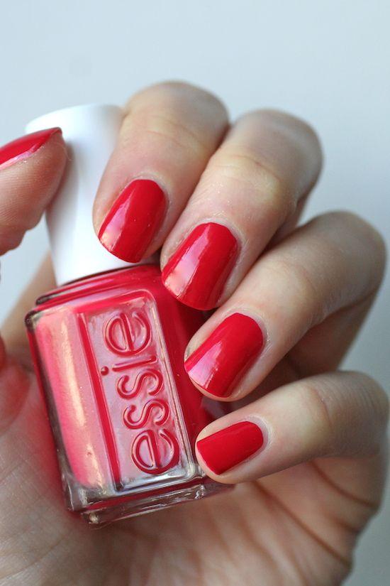 Essie Winter 2015 - Altitude Attitude | Essie Envy | Essie Envy ...