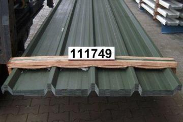 Paket 111749 Lh Oml Trapezblech 40 250 4 Dach Mit Gratis