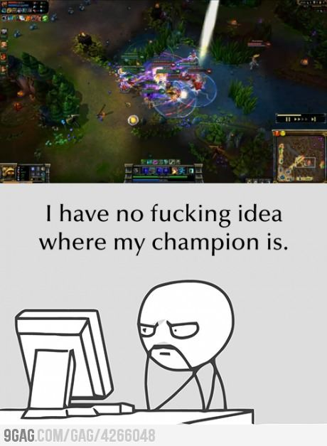 Lol Players Will Know This Feeling League Of Legends Lol League Of Legends League Memes