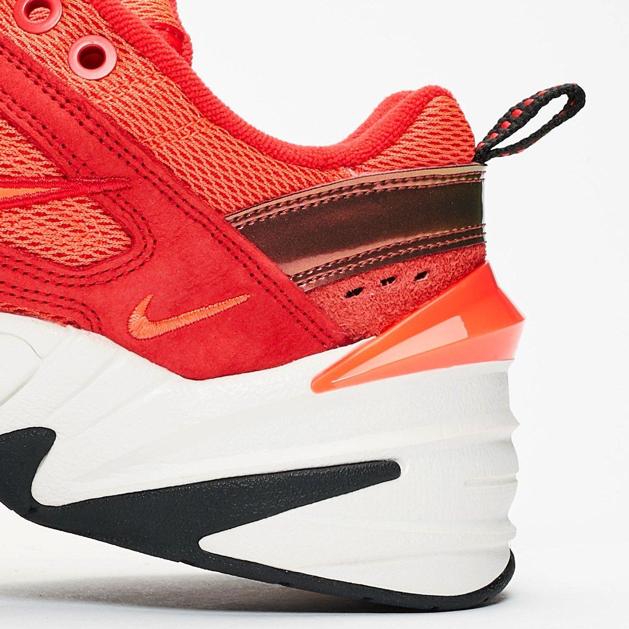 Nike Sportswear Wmns M2k Tekno Dad Shoes Sport Shoes Footwear