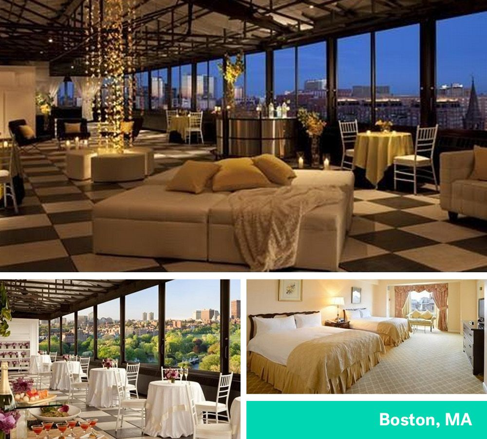 Expensive Apartments In Boston