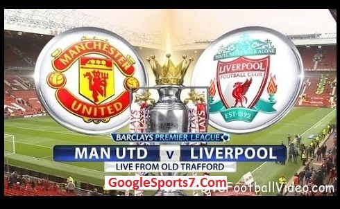 watch manchester united vs liverpool online for free