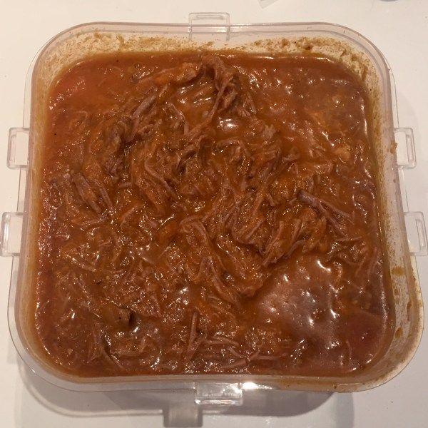 Las Mejores 16 Ideas De Carne Mechada Carne Mechada Carne Carne Desmechada