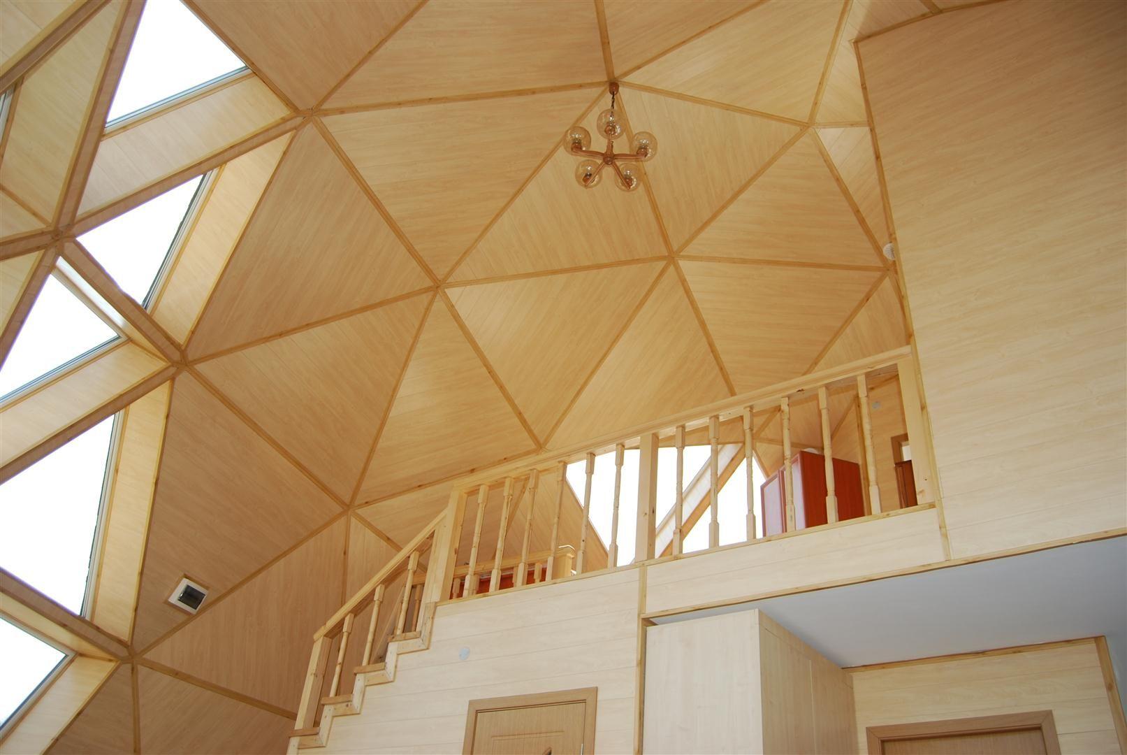 Romanian Dome