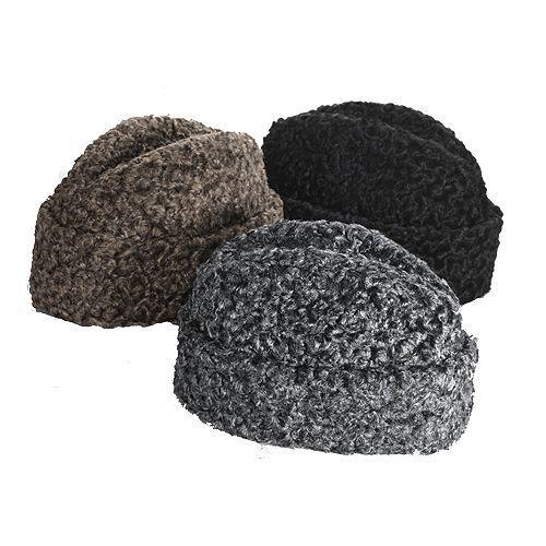 578cc41f5c4 Excelled Persian Lamb Ambassador Hat