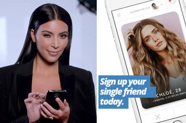 Dating apps Buzzfeed