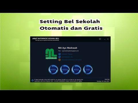 Download Aplikasi Bel Sekolah Otomatis Gratis Dan Fitur Komplit Pendidikan Indonesia Sebuah Keuntungan Bahwa Kita Bisa Memiliki A Sekolah Pendidikan Aplikasi