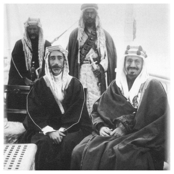 """""""الملك عبد العزيز مؤسس المملكة العربية السعودية الحديثة  King Abdul Aziz, the founder of modern Saudi Arabia #السعودية  #saudi  #الملك_عبدالعزيز…"""""""