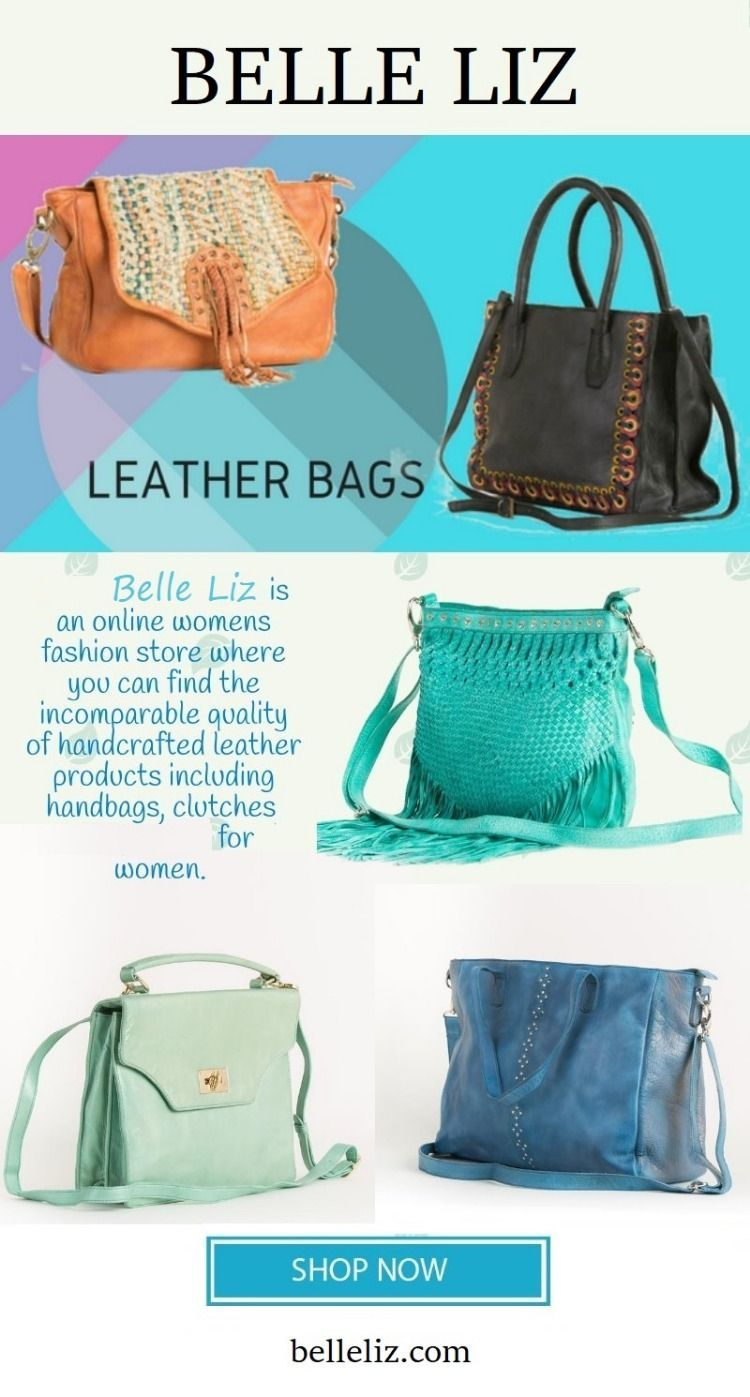 f90dee0df5 Buy Leather Bags, clutch bags, shoulder bags online at Low Prices from  popular brands within Singapore at Belle Liz. #leatherbagsingapore