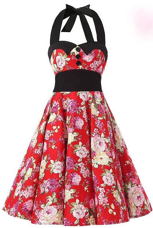 Pin de Stefanie Gross en Vintage Dresses | Pinterest