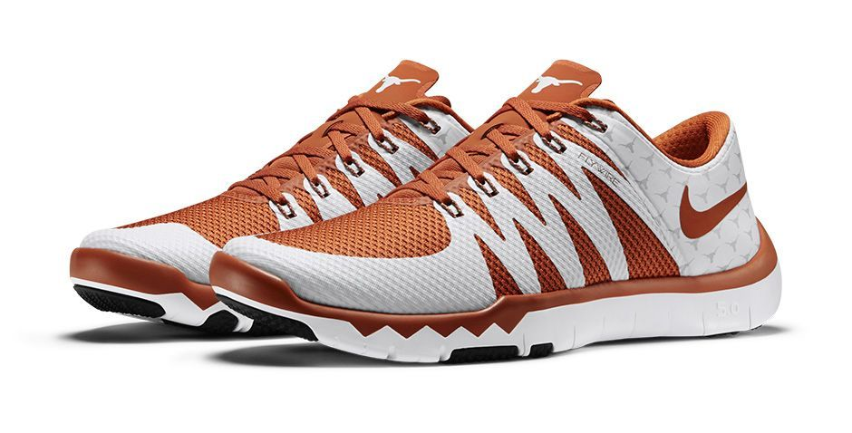 Nike Free Trainer 5.0 March Madness Collection 8