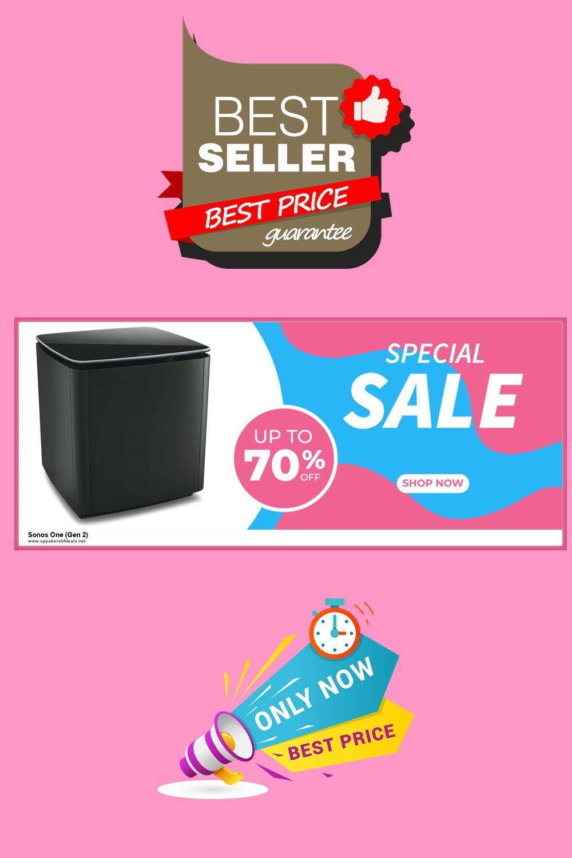 Top 10 Sonos One Gen 2 Black Friday Deals Sales 2020 In 2020 Sonos One Sonos Black Friday