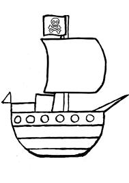 Résultat De Recherche Dimages Pour Dessins De Bateau De Pirates