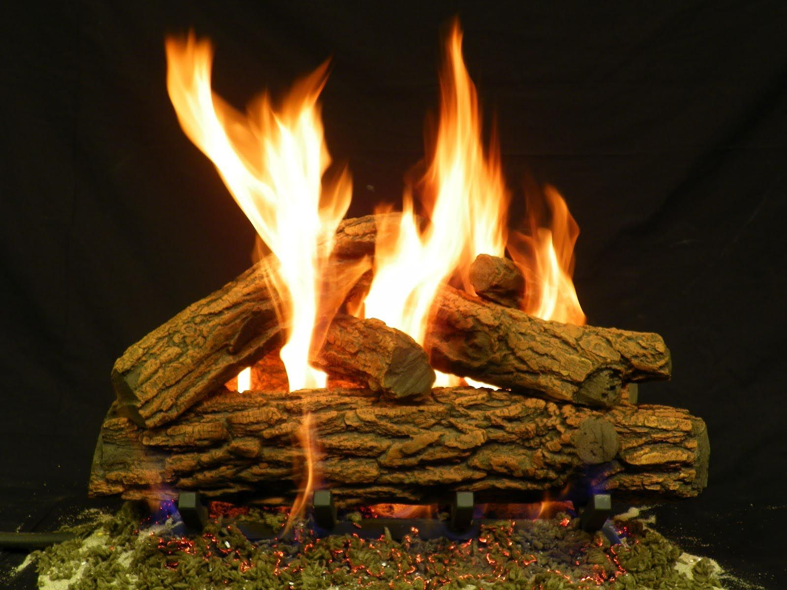 Fake Logs For Gas Fireplace Fireplace Pinterest Gas Fireplace Logs And Fake Fireplace Logs