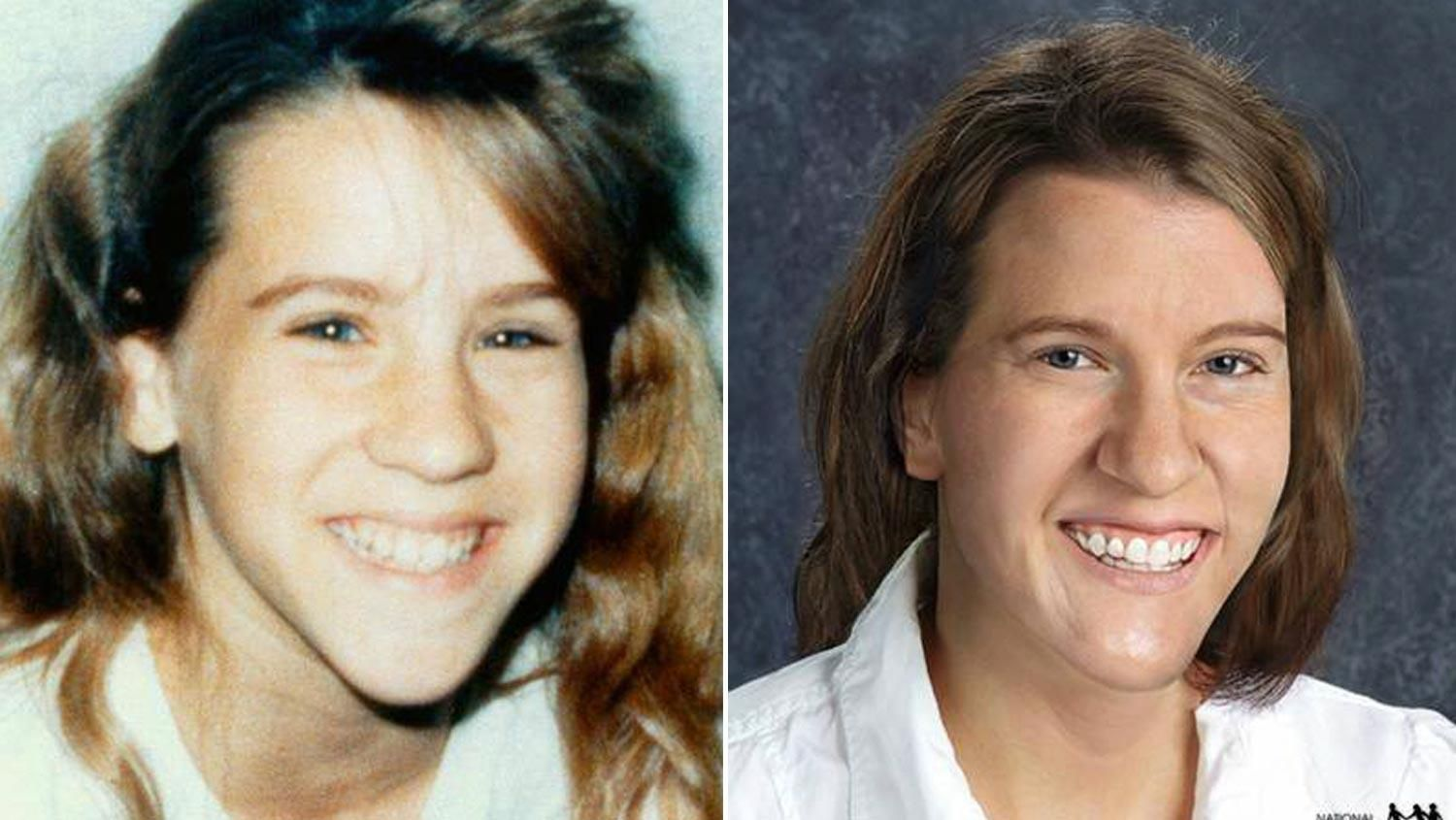 Police search home of long missing girl | Cold Cases