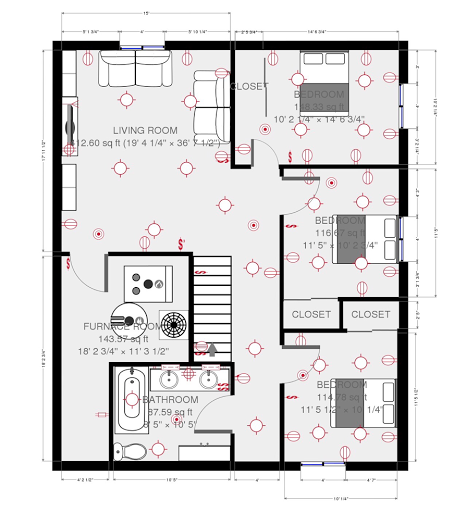 Floor Plan Basement Remodel Basement Floor Plans Basement