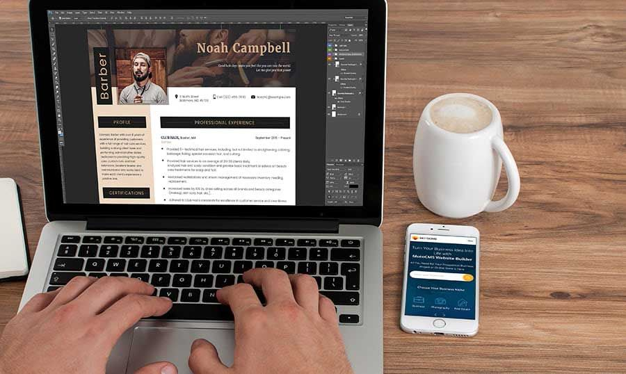 The Ultimate Guide To Creating a Resume Of Your