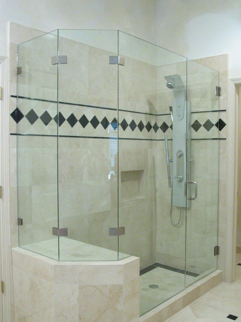 Pin By Tammy Cox On Bathroom Pinterest Shower Doors Shower And