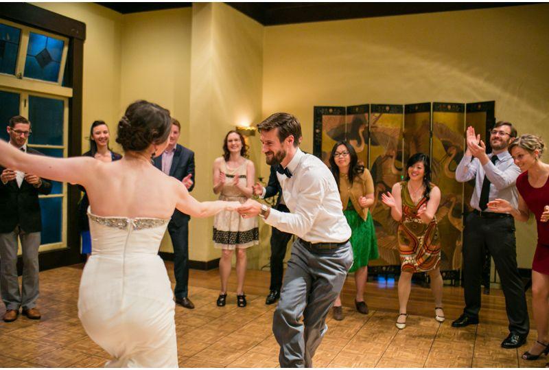 Berkeley wedding photographer 57, swing dancing