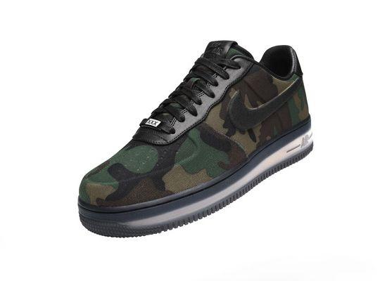 Nike Air Force 1 Low Max Air VT 'Camo'