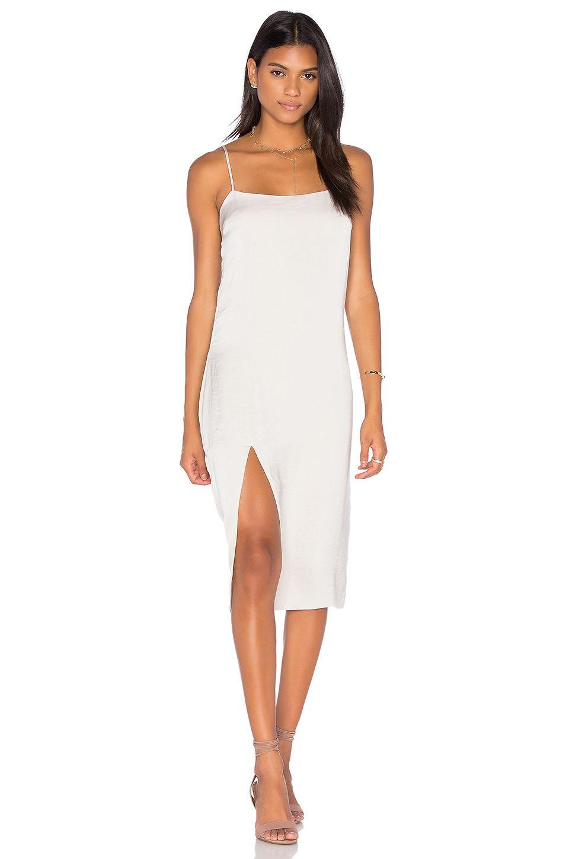 675ab0f1f135 CAPULET Midi Slip Dress. #capulet #cloth #   Capulet   Dresses ...