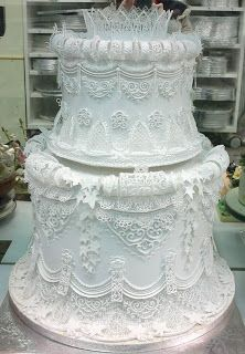 Cake couture MANVEER
