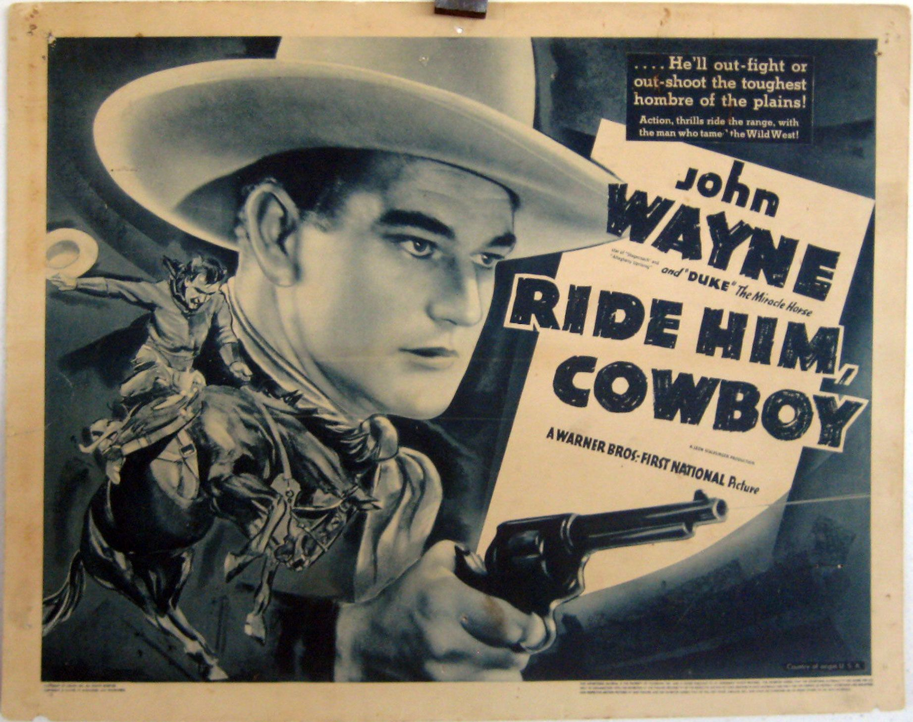 Watch Ride Him, Cowboy Full-Movie Streaming