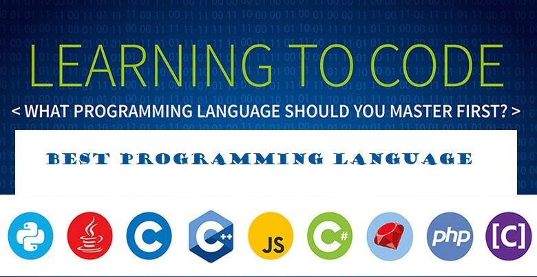 The future of the best programming language in demand from