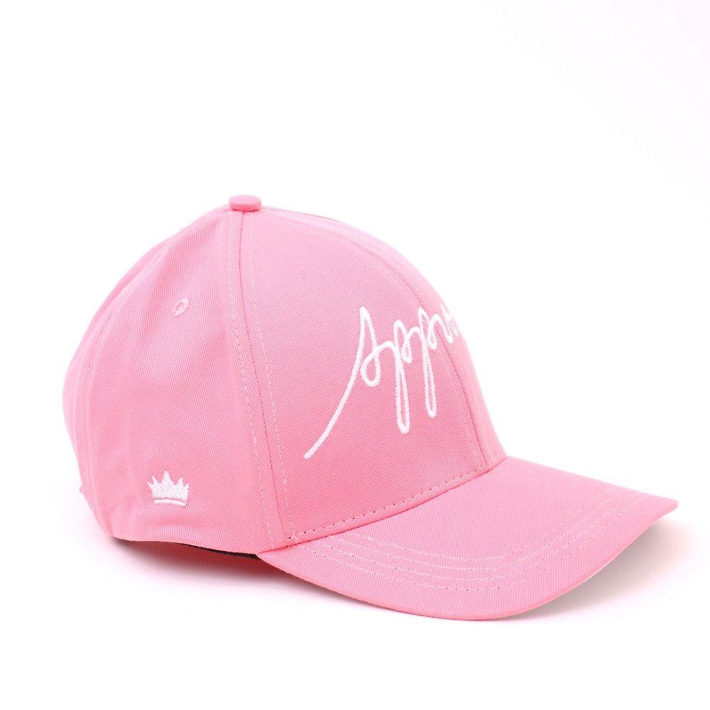 Classic Baseball Cap Candy - justapprove Ropa Rosa 5a92e4a4344