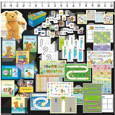 Kindergarten Math Curriculum Starfall Store