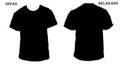 Contoh Desain Baju