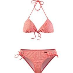 Protest Damen Bikini Mystical, Größe M in New Coral, Größe M in New Coral Protest #stuffedtoyspatterns