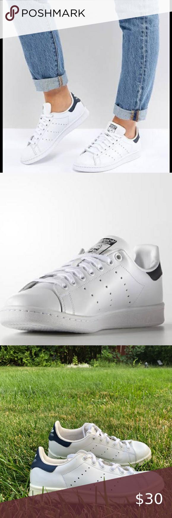 Adidas Stan Smith Ortholite sneakes size 4.5   Adidas stan smith ...