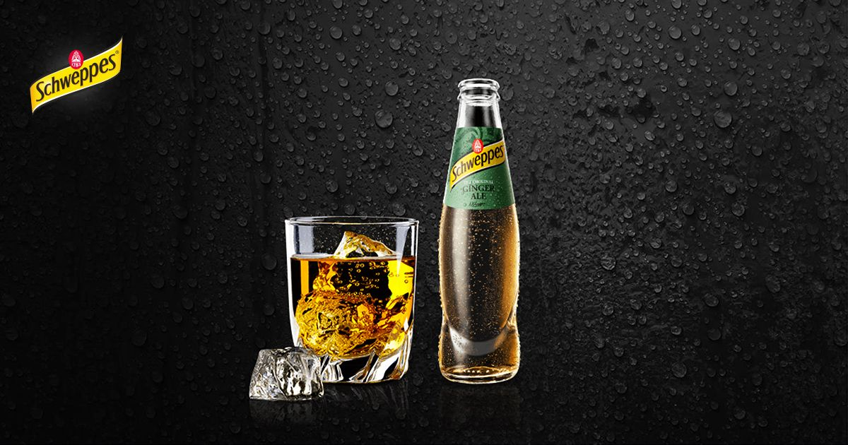 Whiskey Ginger Ale Recipes Recipe Ginger Ale Ginger Ale